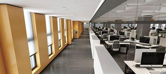 光亚与阿拉丁打造世界一流的照明精品展示体验中心——光亚大厦锻钢法兰